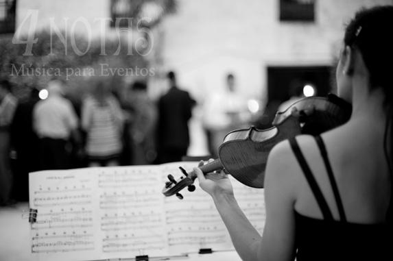 Música para bodas Madrid