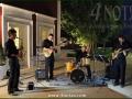 jazz coctel boda