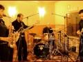cuarteto de jazz musica eventos