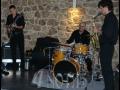 coctel banda jazz