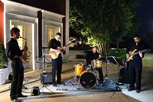 grupo jazz bodas